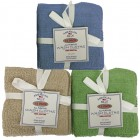 12 Pack Washcloths