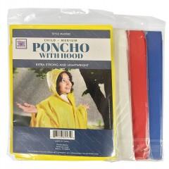 Children's Poncho